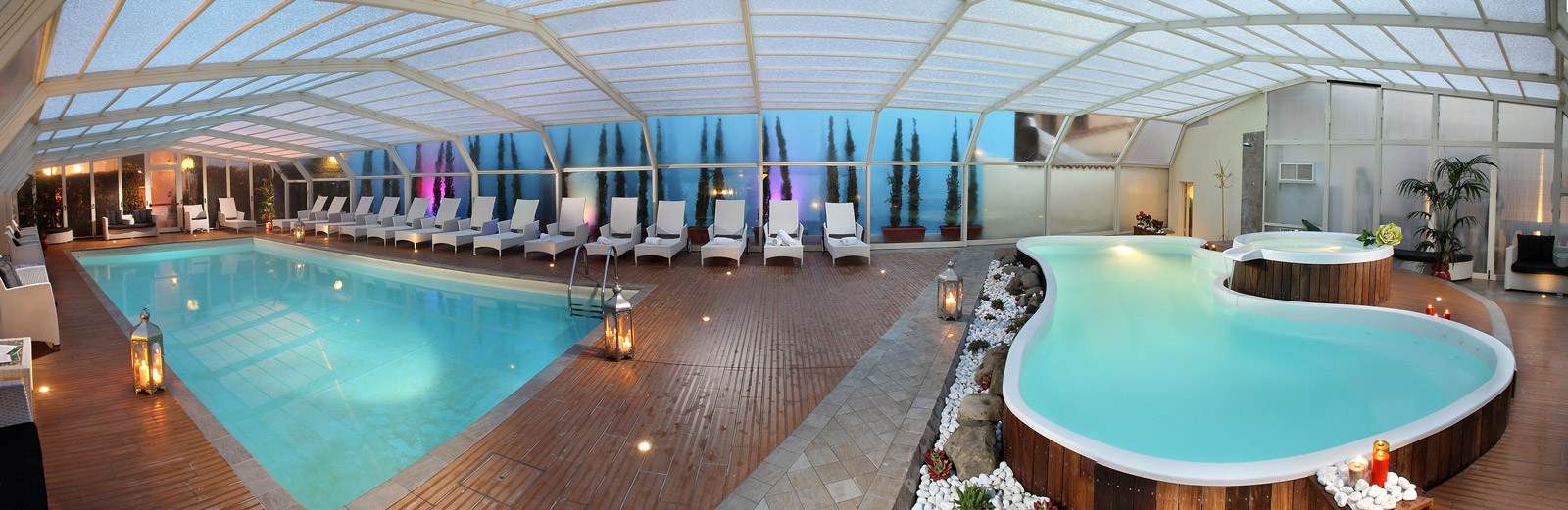 Family Hotel Montecatini Terme